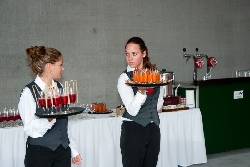 Afbeelding › Business Catering Services