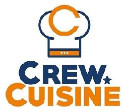 Afbeelding › Crew Cuisine