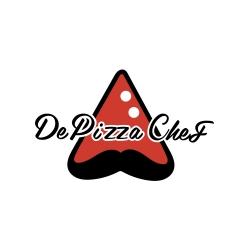 Afbeelding › De Pizza Chef