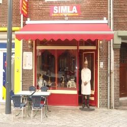 Afbeelding › Indiaas Tandoori  Restaurant Simla Sittard